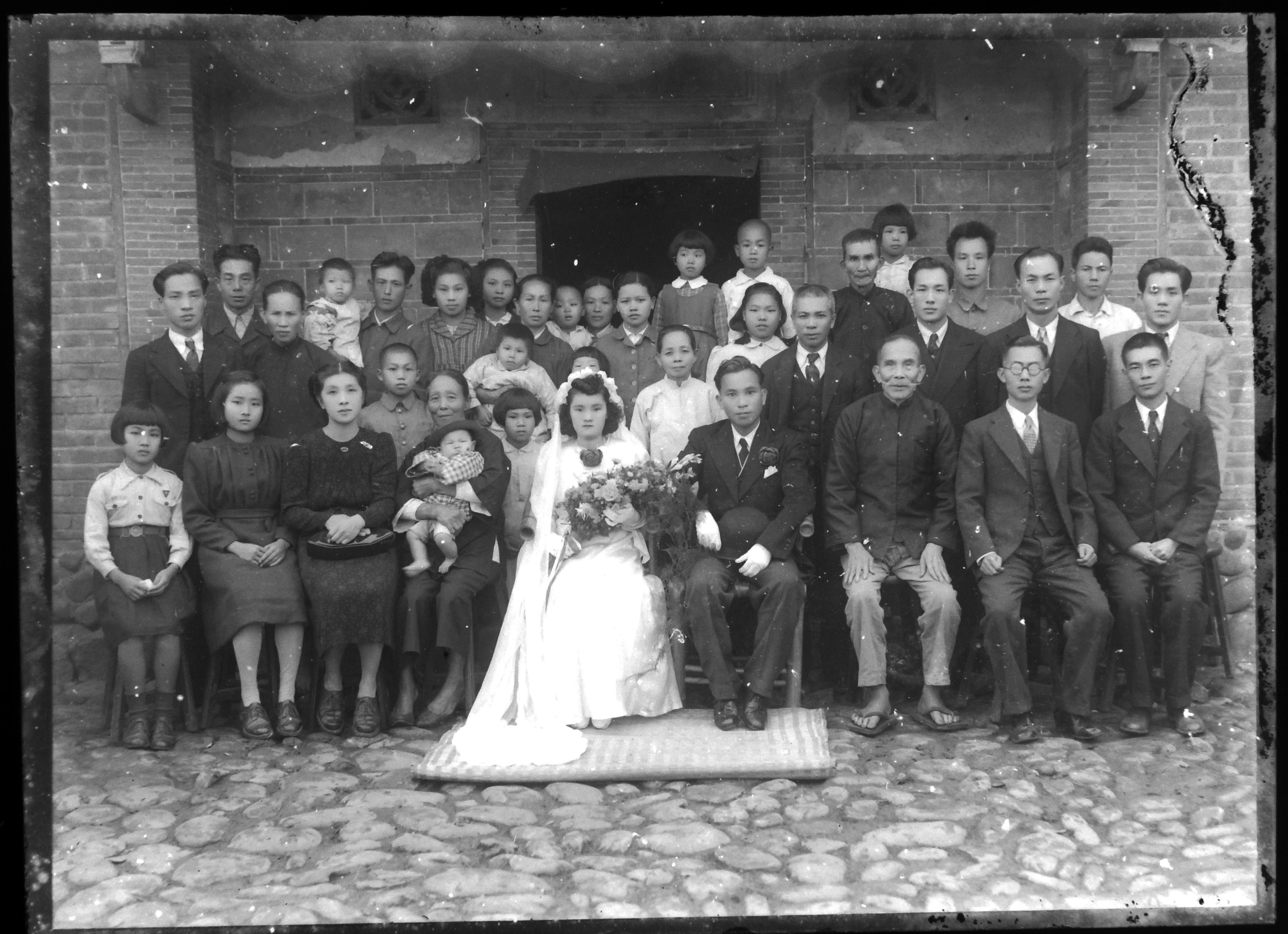 Wedding Photo and Family Photo, Yangmei