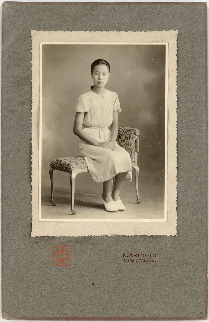 Female Portraiture, Taichung