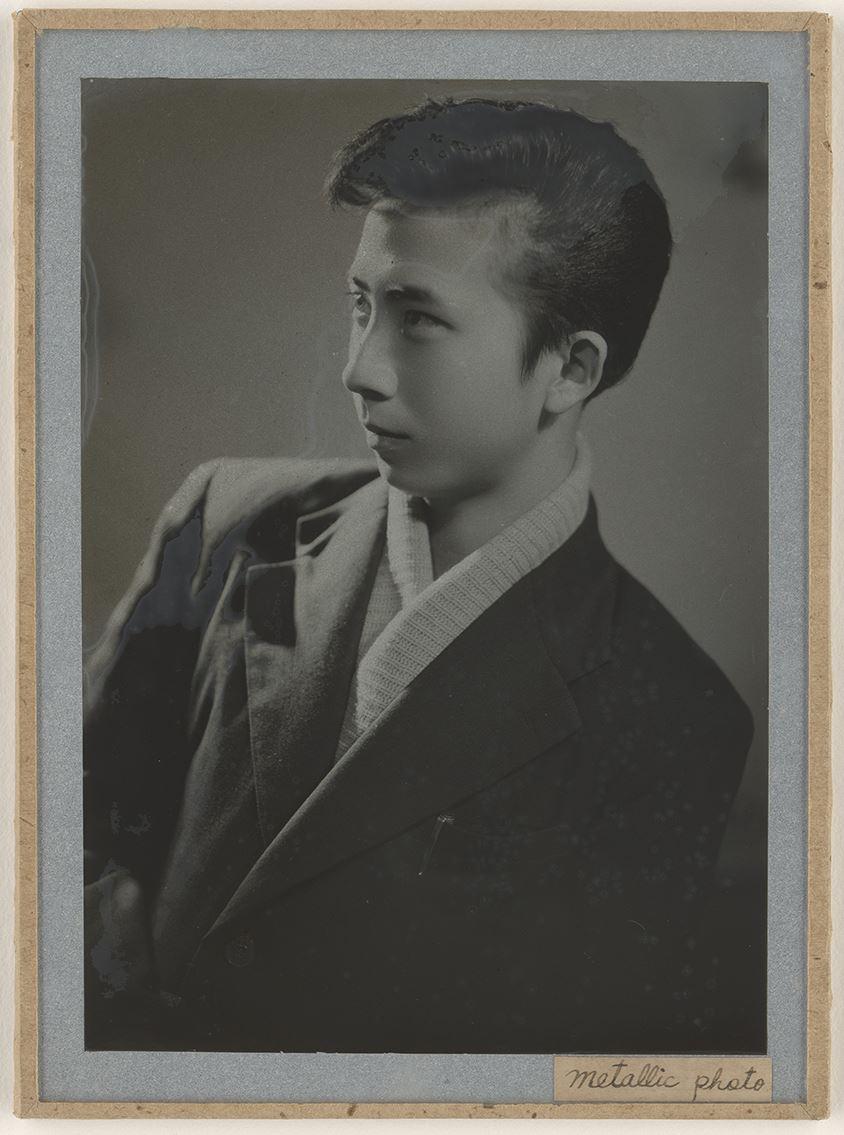 Son of Wu Chi-Jhang, Meinong, Kaohsiung