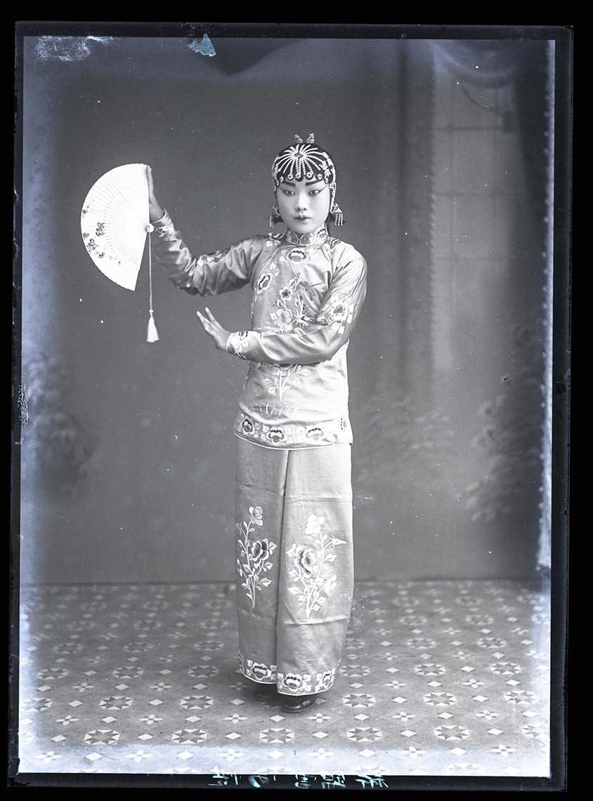 Sin Jin Yun Taiwanese Opera Troupe