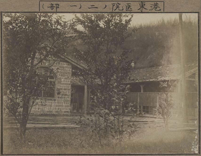 港東醫院之二(一部)