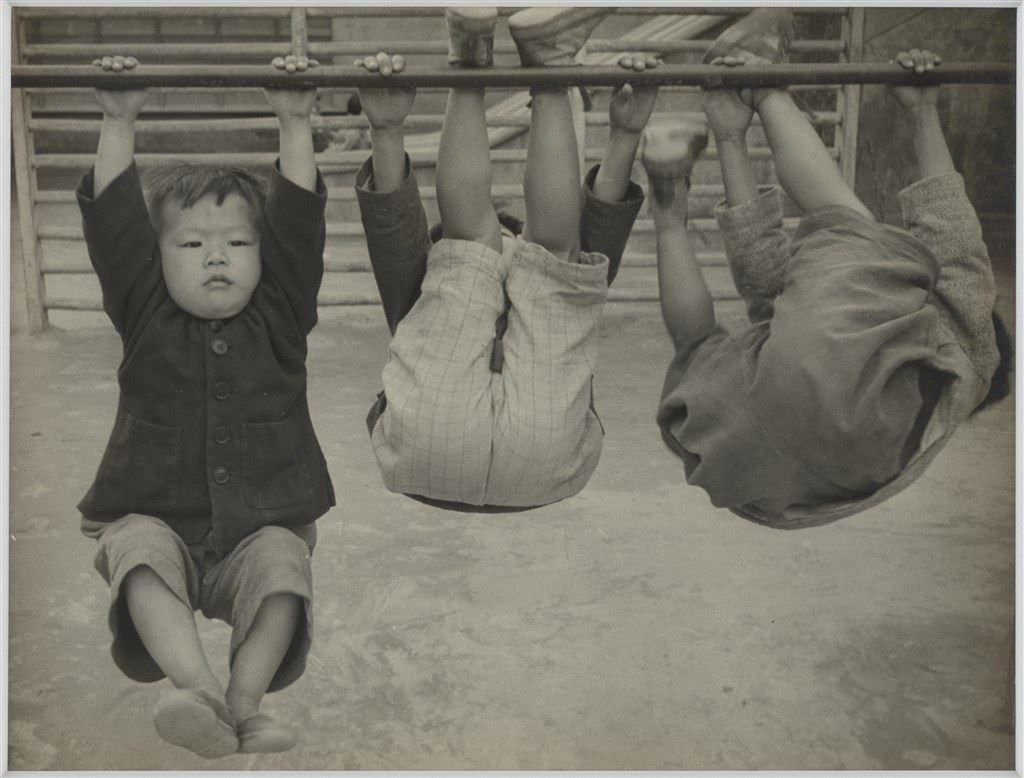 《頑童》,臺北 1950s