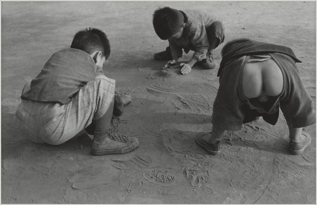 《頑童》 1954